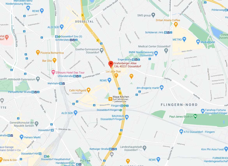 Google Maps RKM740